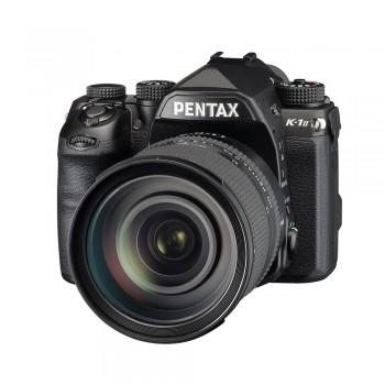 Pentax K-1 Mark II + 24-70/2,8