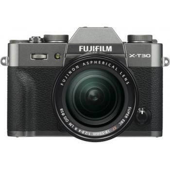 FUJI X-T30 + XF 18-55/2,8-4...
