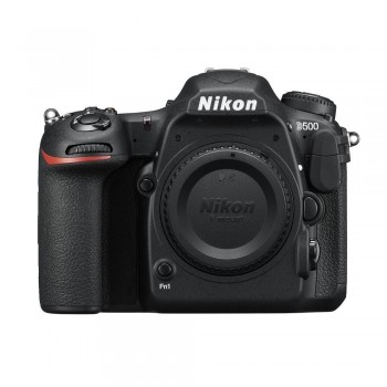Nikon D500 (nu)
