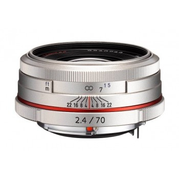 PENTAX HD-DA 70/2,4 Limited...