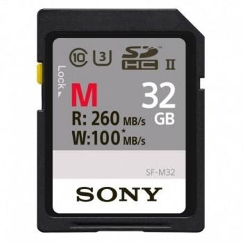 SONY CARTE SDXC 32GB TYPE M...