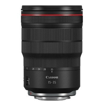 CANON RF 15-35/2,8 L IS USM