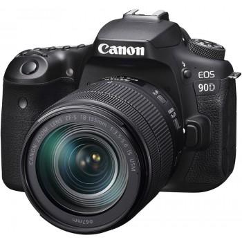 CANON EOS 90D +...