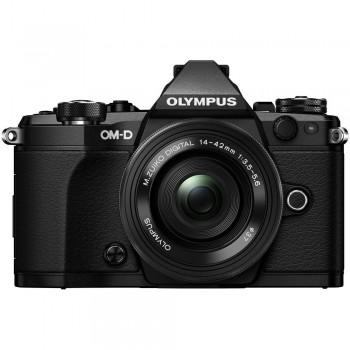 OLYMPUS E-M5 MK II NOIR +...