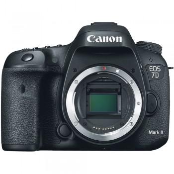 Canon EOS 7D MK II (nu)