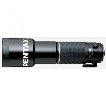 Pentax SMC FA 645 400/5,6...