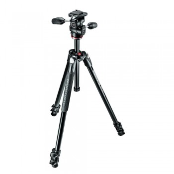 MANFROTTO KIT TREPIED 290...