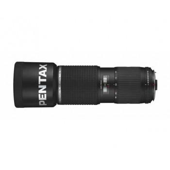Pentax SMC 645 FA 150-300/5,6