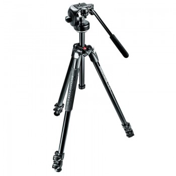 MANFROTTO 290 Xtra + Rotule...