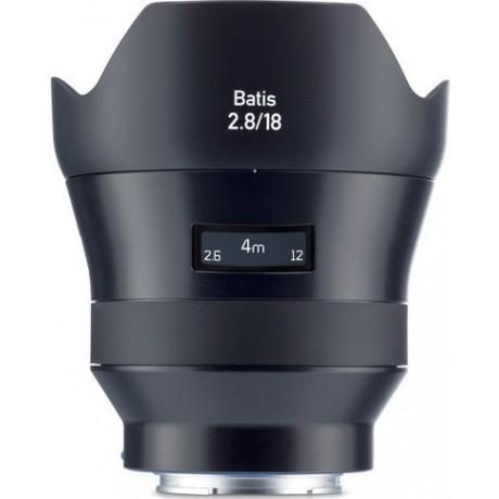 ZEISS BATIS 18/2,8 (Monture Sony FE)