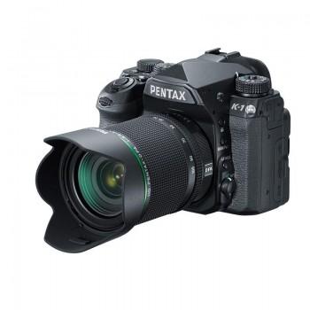 Pentax K-1 Mark II + 28-105