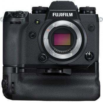 Fuji X-H1 Noir + Grip +...