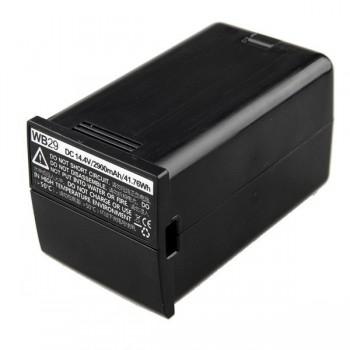 Godox Batterie WB29 (pour...